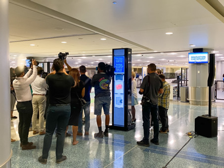 TSA Highlights Innovation Checkpoint with Synect Solutions