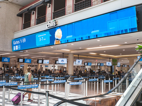 Digital Transformation: New Security Checkpoints Turn Data into Information