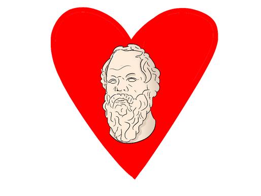 Ode til Sokrates