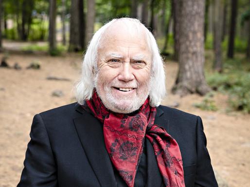 Oddvar Torsheim intervju