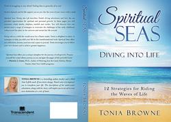 Spiritual Seas Book Cover