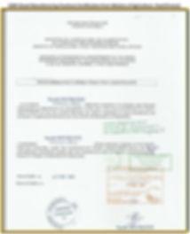 FASSKA s Standard &amp_amp_ Certificatio