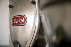 Berkel scale