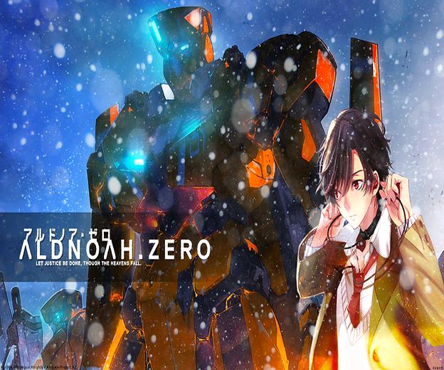 aldnoah zero ger sub