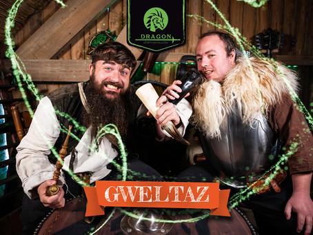 Nouvelle vidéo! Découvrez Gweltaz!