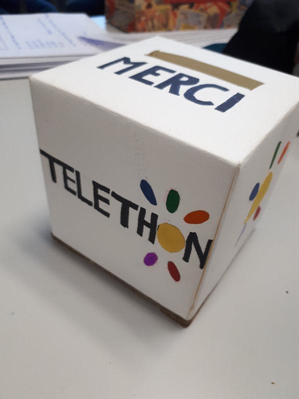 TELETHON RECOUVRANCE 1.JPG