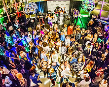 San Francisco's #1 Party Band '70s Band Disco Band Showrooms, Corporate Events, Private Parties and Clubs Disco Revolution