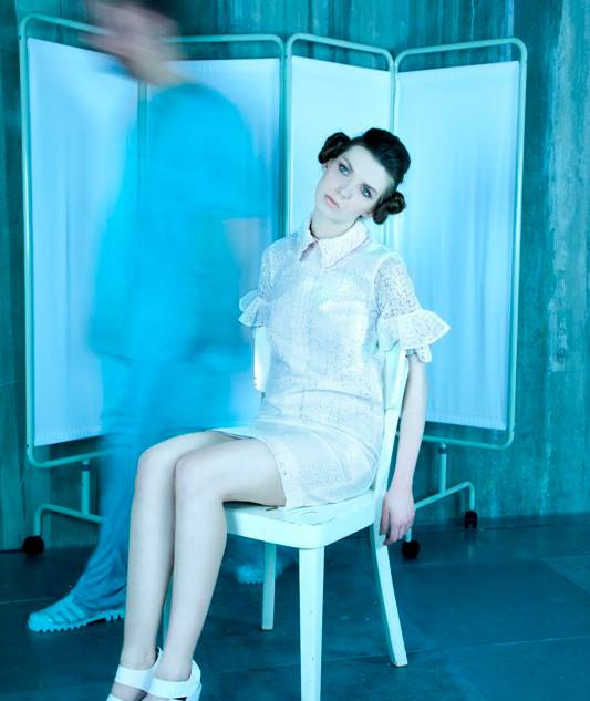 Stylist: Giulia Santocono