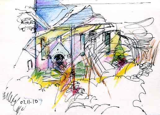Shaw Church, Newbury (05)