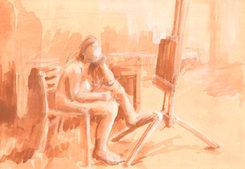 Art school (01)
