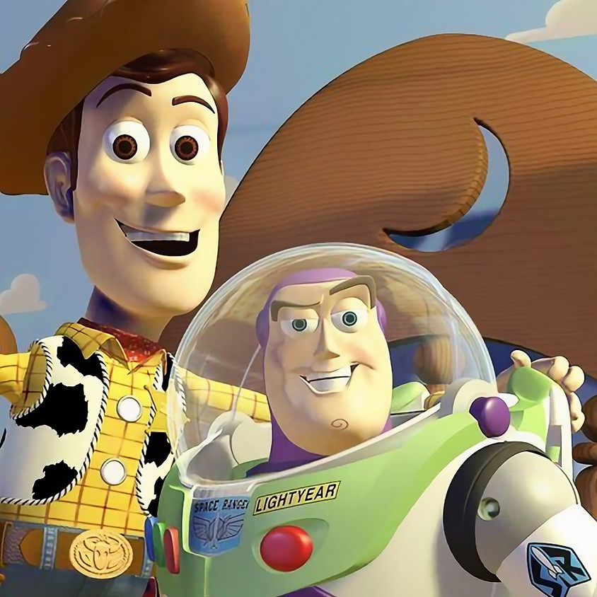 Family Movie Day: Toy Story
