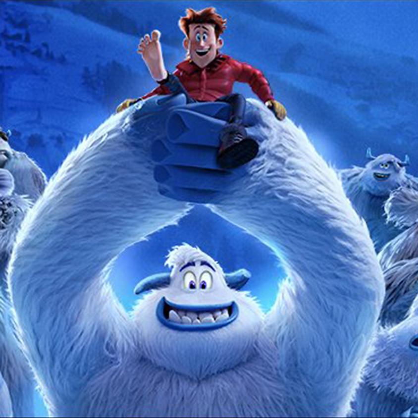 Family Movie Day: Smallfoot