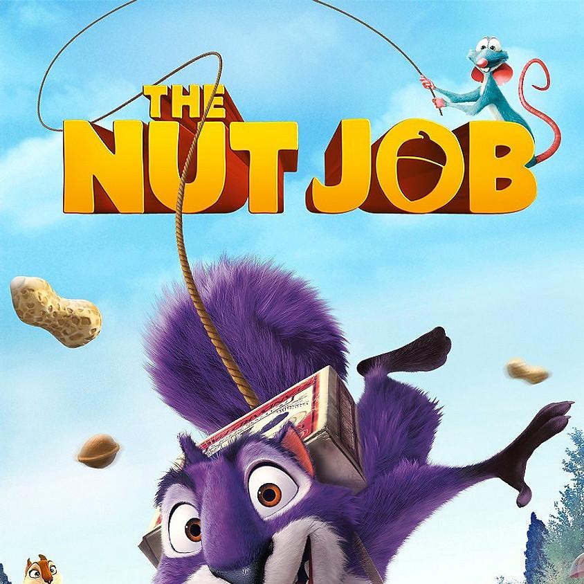 Saturday Family Movie: The Nut Job