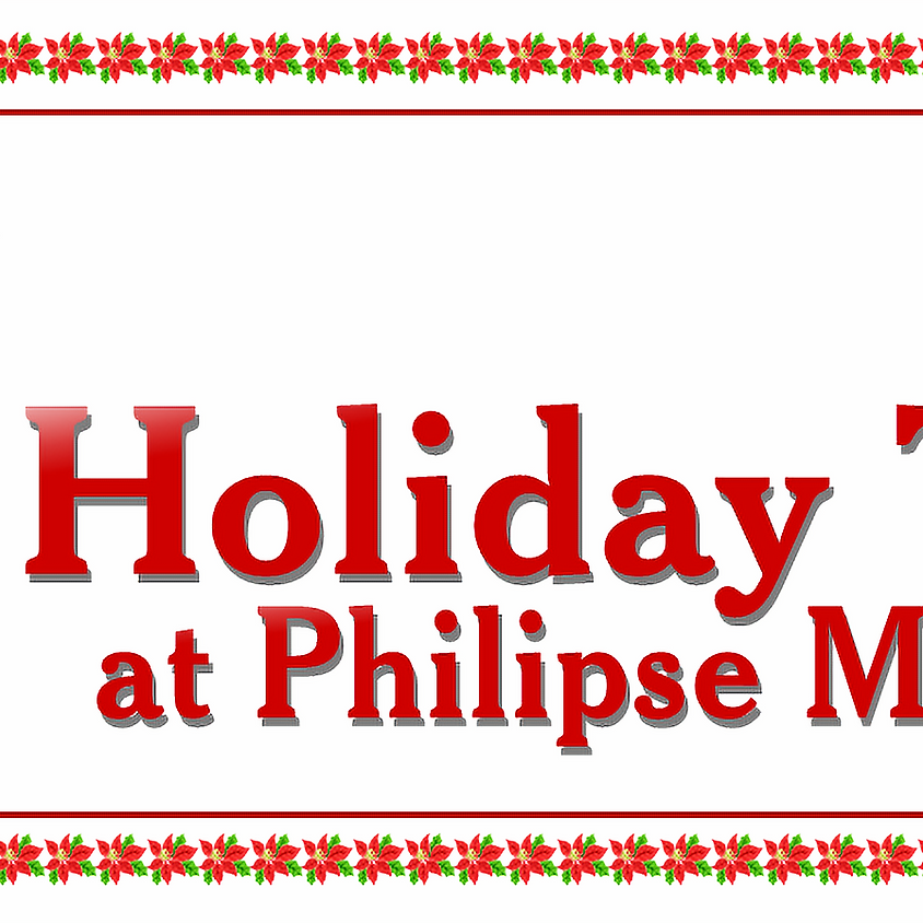 Holiday Tours at Philipse Manor Hall