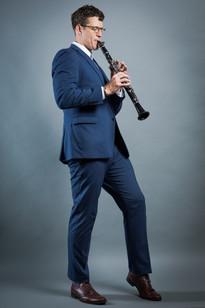Jazz Clarinet- Gregory Agid- Play