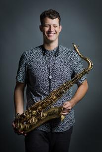 Jazz Clarinet- Gregory Agid- Saxophone