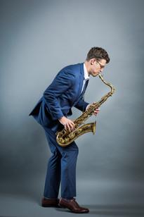 Jazz Clarinet- Gregory Agid- Saxophone Play