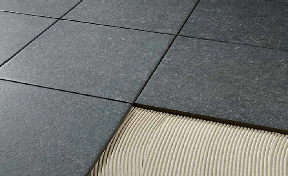 Bluestone Black 61x61x2cm