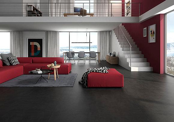Cemento Negro 60x60cm