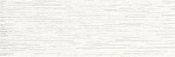 Muretto bianco 33x100cm