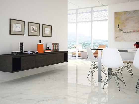 Calacatta Bianco 60x60cm