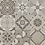 Thumbnail: Powder Decor Warm 60x60cm