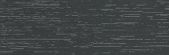 Muretto nero 33x100cm
