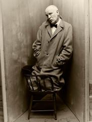 Irving Penn / Capote, New York (1948), 2014