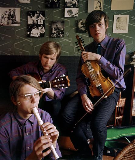 Young Norwegians, Oslo1967