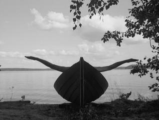 Arno R. Minkkinen // Kyotographie /