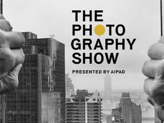 Photography Show //AIPAD