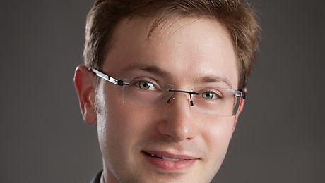 Marc A. Krupsky, CPA MSA