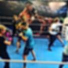 B-Hit_ in de ring worden kichaam, heerse