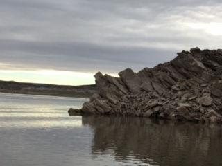 Elephant Butte Lake