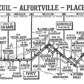La Société des Transports en Commun de la Région Parisienne (1921-1941)