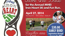 Iron Heart 5K: A Race Dedicated to Health Care Providers