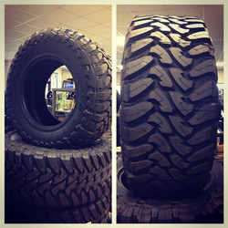 20 Toyo Open Country MTs, going on a 2014 Tundra next week with 12_ lift