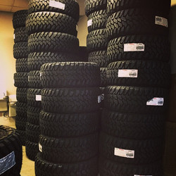 Tires anyone_ Plenty of MTs in stock at the lowest prices!