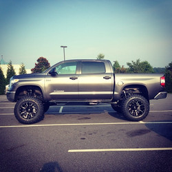 20 Toyo Open Country MTs