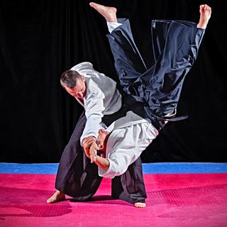 Non-competitive Martial Arts