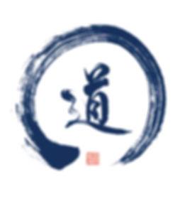 Michi & Enso. Zen circle.