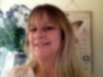 Joanne Vargo, massage therapist based in Fairfield, California