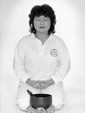 About Japanese Yoga & Meditation