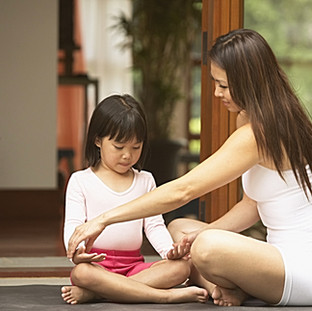 All Ages Practice Japanese Yoga