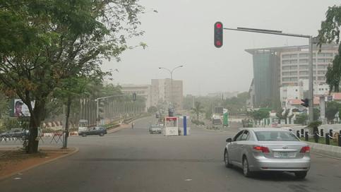 Solar powered traffic signals