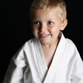 Japanese Yoga & Martial Arts for Kids