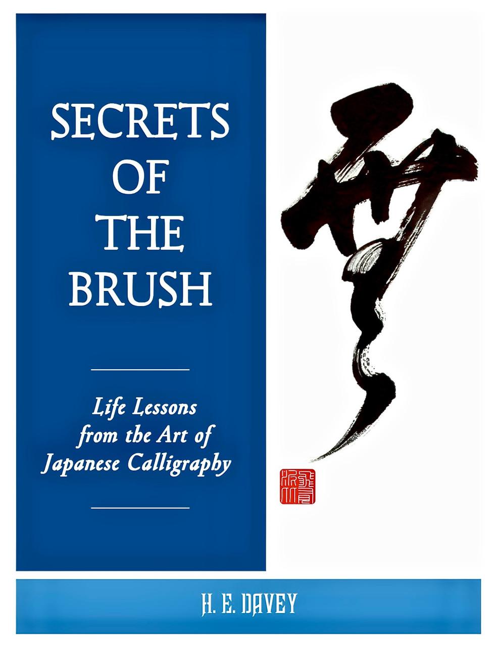 Secrets of the Brush