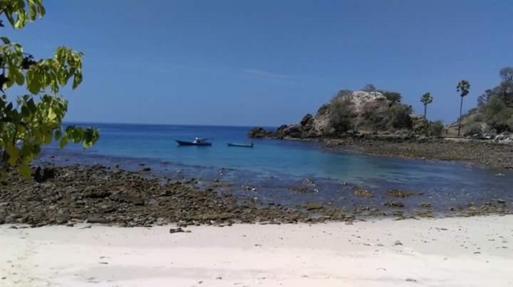Pantai Soromu