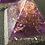 Orgonite Pirâmide Queops Ametista