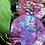 Orgonite Energizador para água Flor da Vida Citrino e Granada